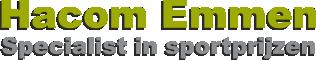 Hacom Emmen Sportprijzen